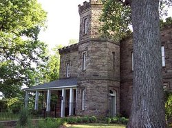 The Lion and the Rose Castle Bed and Breakfast