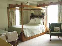 Homeplace Bed and Breakfast