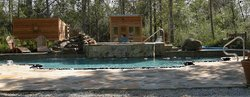 Abita Springs Bandb