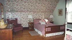 Doctor's Inn Bed & Breakfast