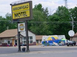 ‪Best Value Inn Arrowhead Motel‬