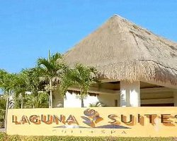 ‪Laguna Suites Golf & Spa‬