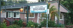 ‪Catalina Beach House‬