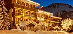 Chalethotel Val d'Isere