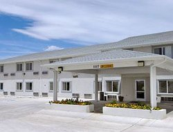 Americas Best Value Inn- Green River