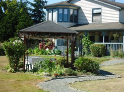 Camano Blossom Bed and Breakfast