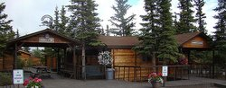 Denali Cabins