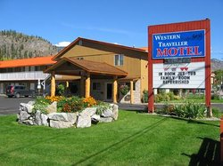 Western Traveller Motel