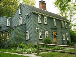 Samuel Fitch House B & B
