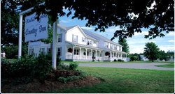 Kindred Spirits Country Inn &amp; Cottages