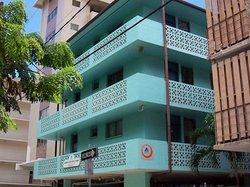 Hostelling International Waikiki