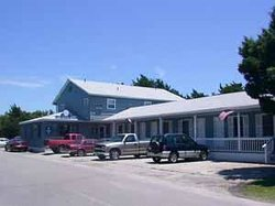 Sand Dollar Motel