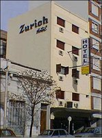 Hotel Zurich
