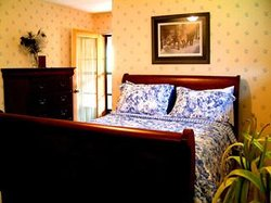 Moose Hollow Ranch Bed & Breakfast