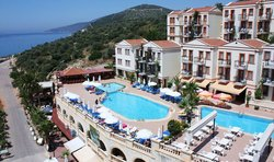 Hotel Pirat