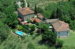 Relais San Pietro in Polvano