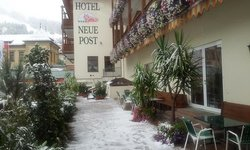 Hotel Neue Post
