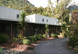 Punga Grove Motel & Suites