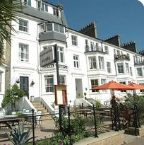 Gleneagles Guesthouse Southend