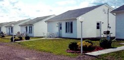 Gaudet Chalet & Motel Shediac
