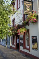 Rose and Crown Hotel  Carmarthen