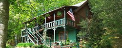 Valle Crucis Bed &amp; Breakfast