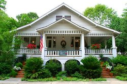 Camellia House Bed and Breakfast