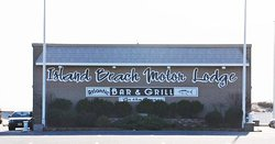 Island Beach Motor Lodge