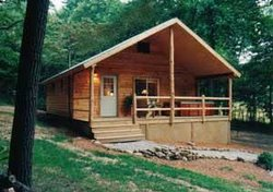 Bear Run Inn Cabins & Cottages
