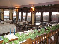 Village of the Blue Rose Lodge Restaurant &