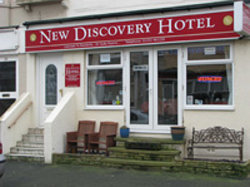 New Discovery Hotel