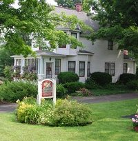 Avalon Gardens Bed and Breakfast