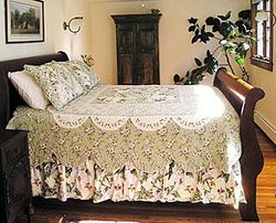 Frog Hollow Farm Bed & Breakfast
