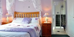 Lisdoon Lodge B&B