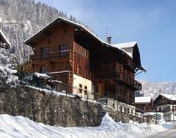 Riders Refuge - Chalet Carclion