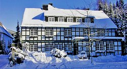 Landhotel Gasthof Bker