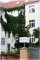 Hotel Comenius