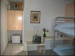 Globetrotters Budget Accommodation Townsville