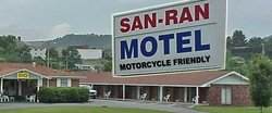 San-Ran Motel