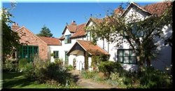 Belvoir Vale Cottage  B & B