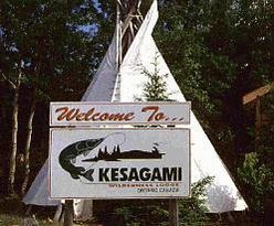 Kesagami Wilderness Lodge