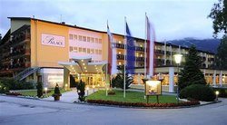 Kur- & Sport-Hotel Palace