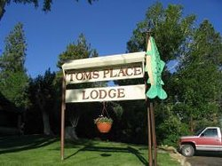 Tom's Place Resort