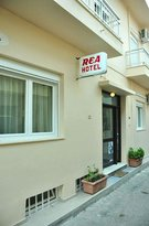 Hotel Pension Rea