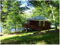 Belvedere Lake Campground and Resort