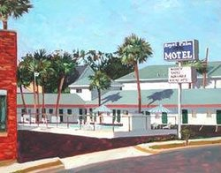 Royal Palm Motel