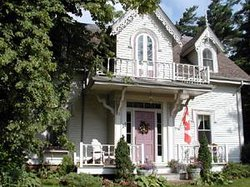 Briarwood Bed and Breakfast