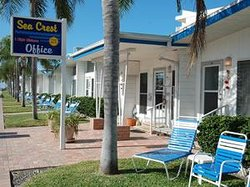 Sea Crest Apartments on Siesta Key