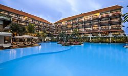 Swiss-Belhotel Segara Resort &amp; Spa