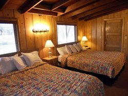 Klamath River Resort Inn